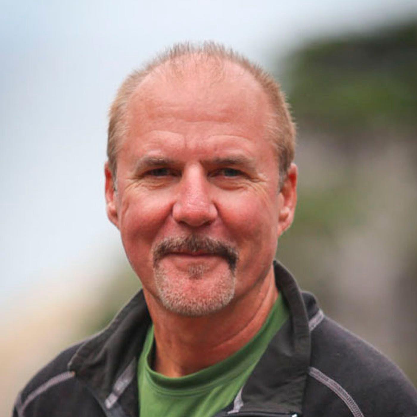 Greg Kaufman