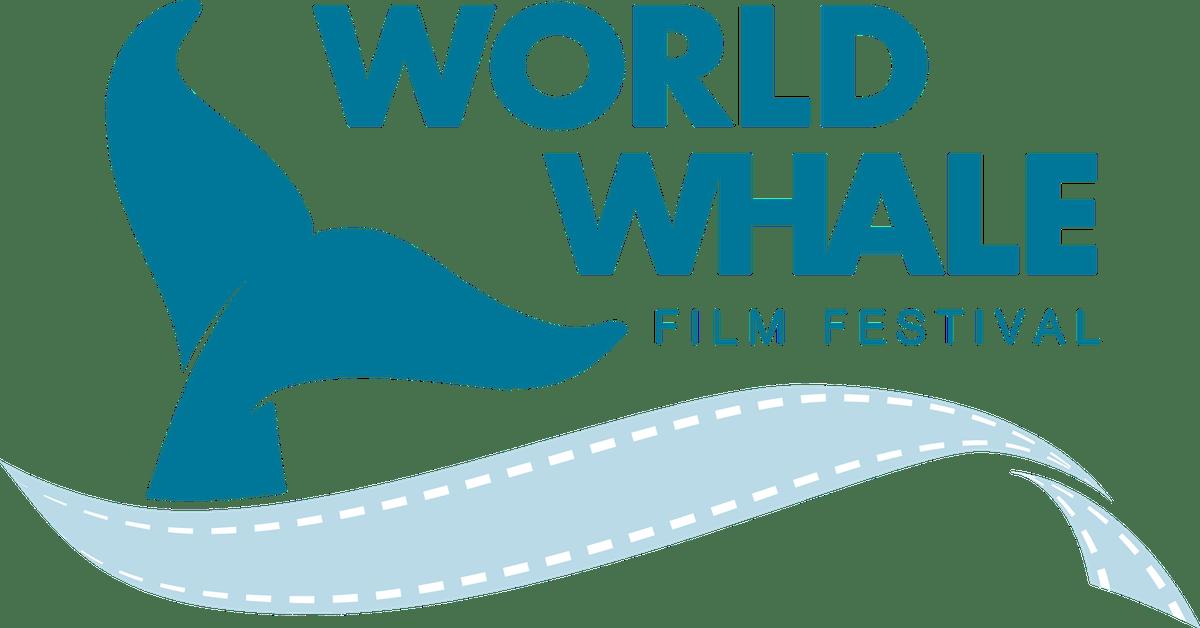 World Whale Film Festival logo